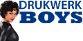 Drukwerk Boys
