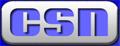 CSN Plastic Card Banner