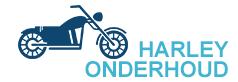 Harley Onderhoud