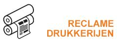 Reclamedrukkerijen - Alle betrouwbare Reclamedrukkerijen samengebonden op een pagina! Binders verzameld op Reclamedrukkerijen.nl